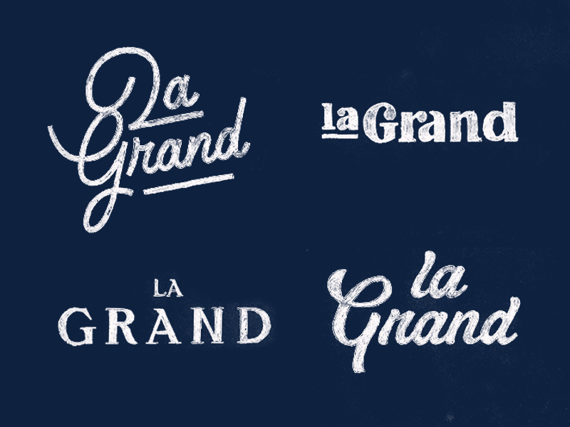 Fonts are one of the most integral elements of the good design