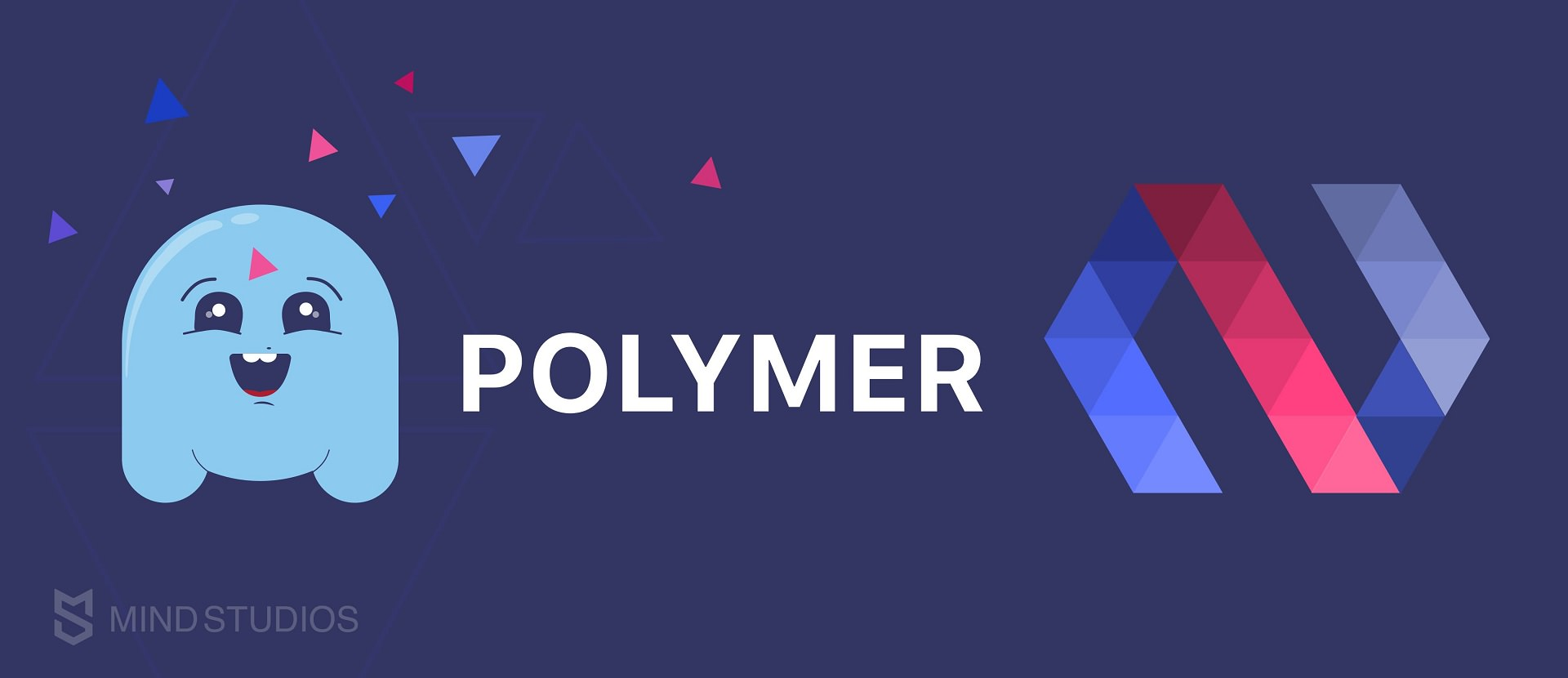 Polymer library