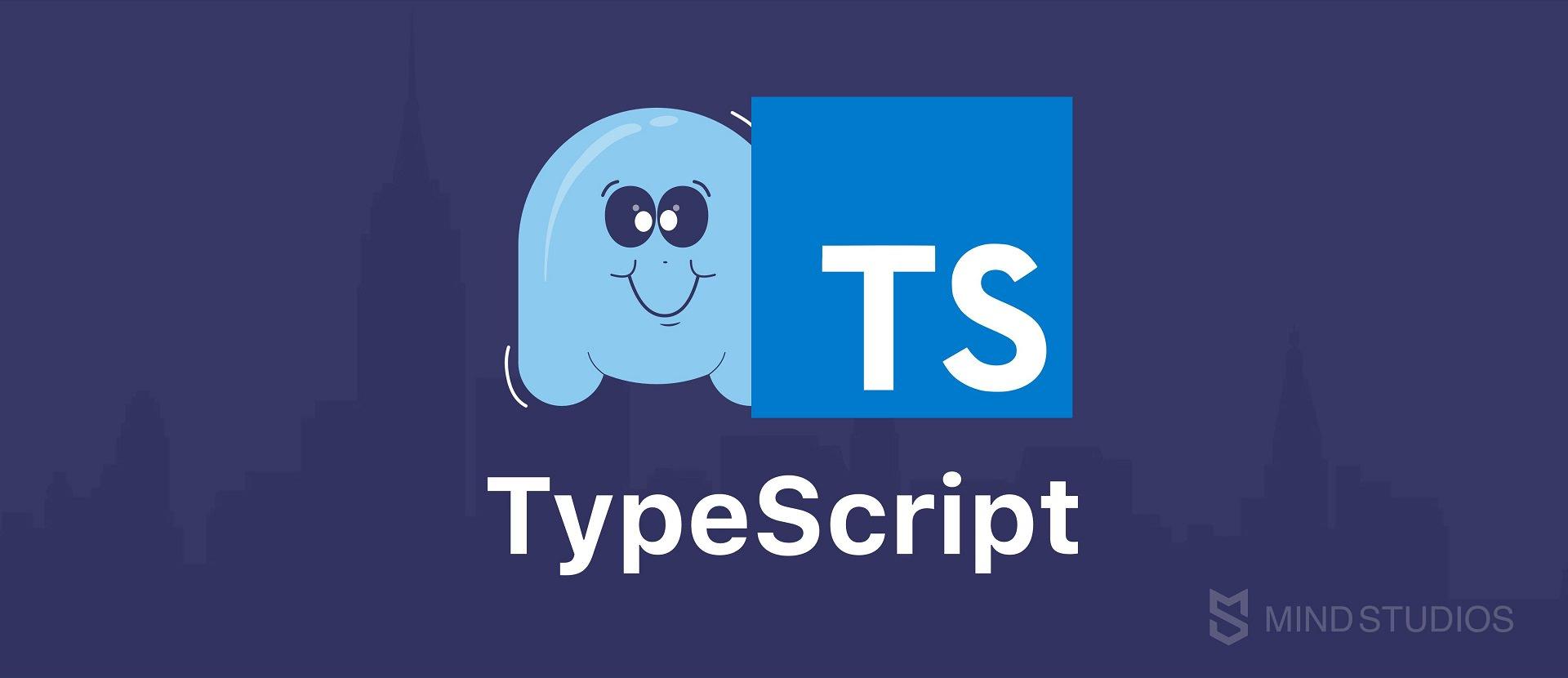 TypeScript in Angular