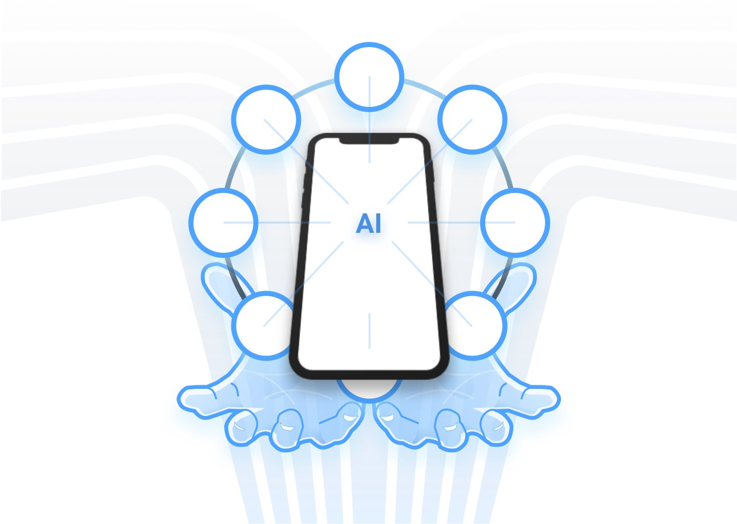 AI Technologies That Can be Used in a Mobile Application pic