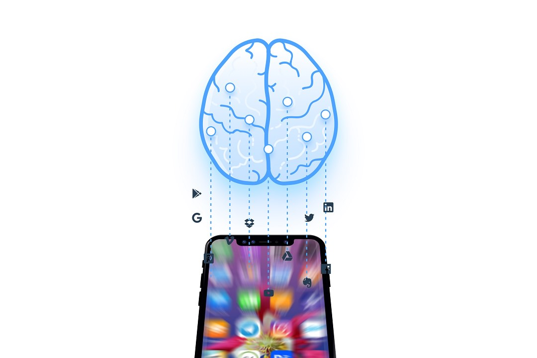 Neural Networks in mobile apps