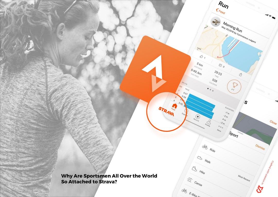 Idea Evaluation for fitness app like Strava