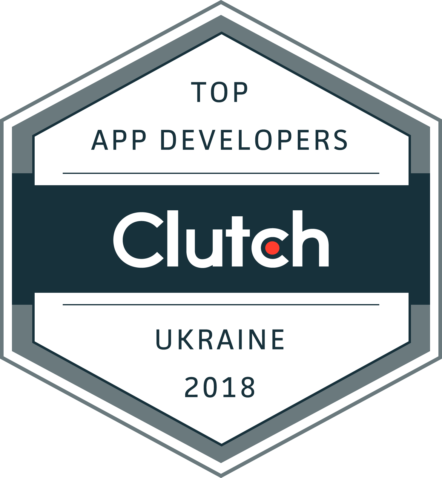 Mind Studios Named a Top App Developer in Ukraine