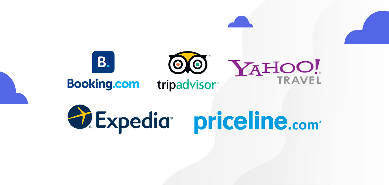 online booking platforms