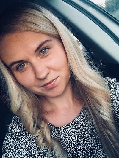 Yulia Rogoza