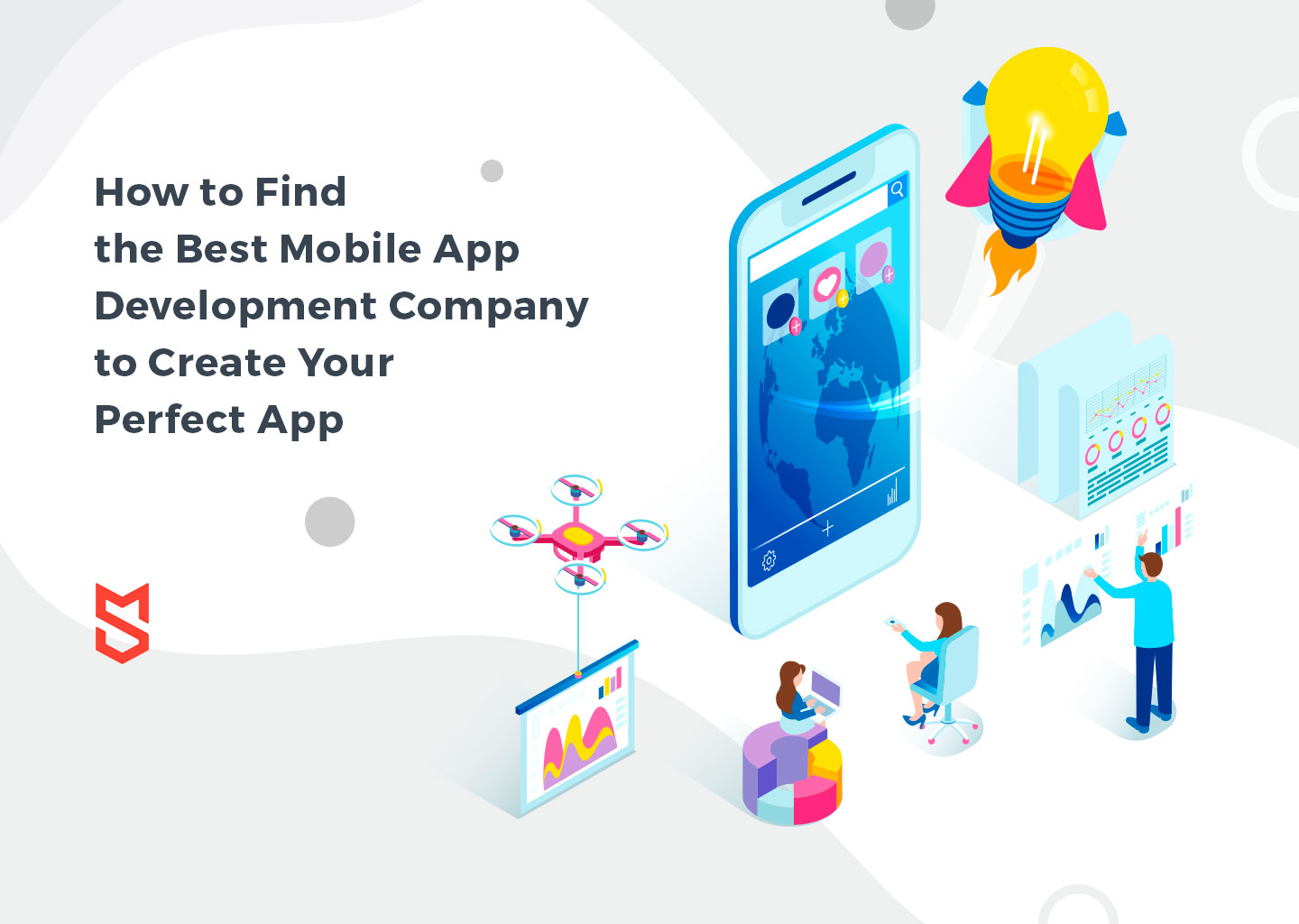 How to Find the Best Mobile App Development Company to Create Your Perfect App
