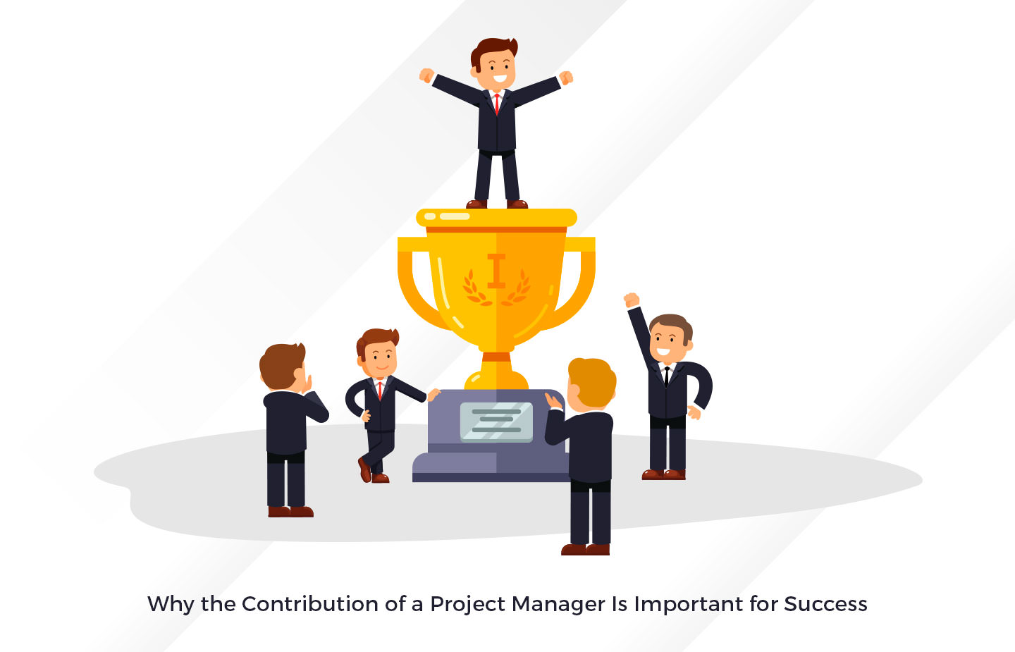project manager is important