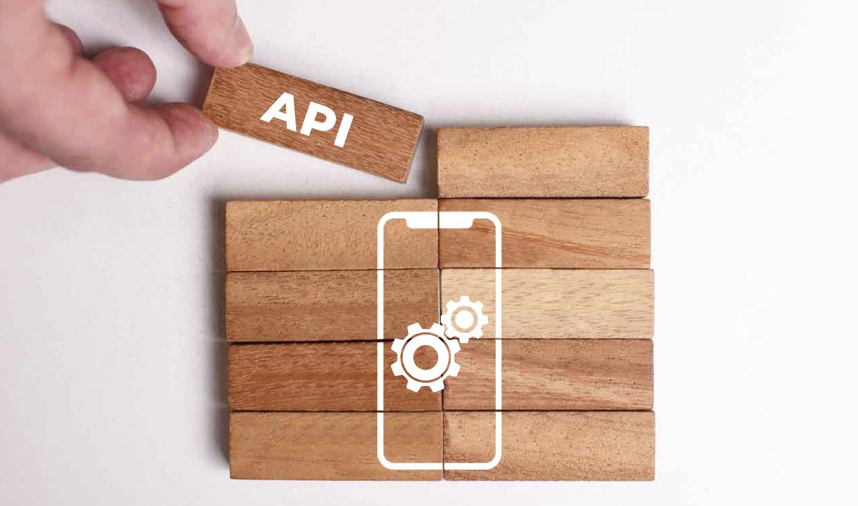 Stock market software API