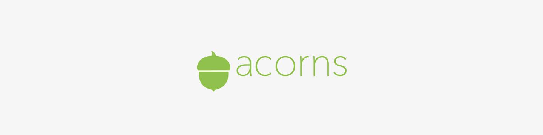 Acorns logo