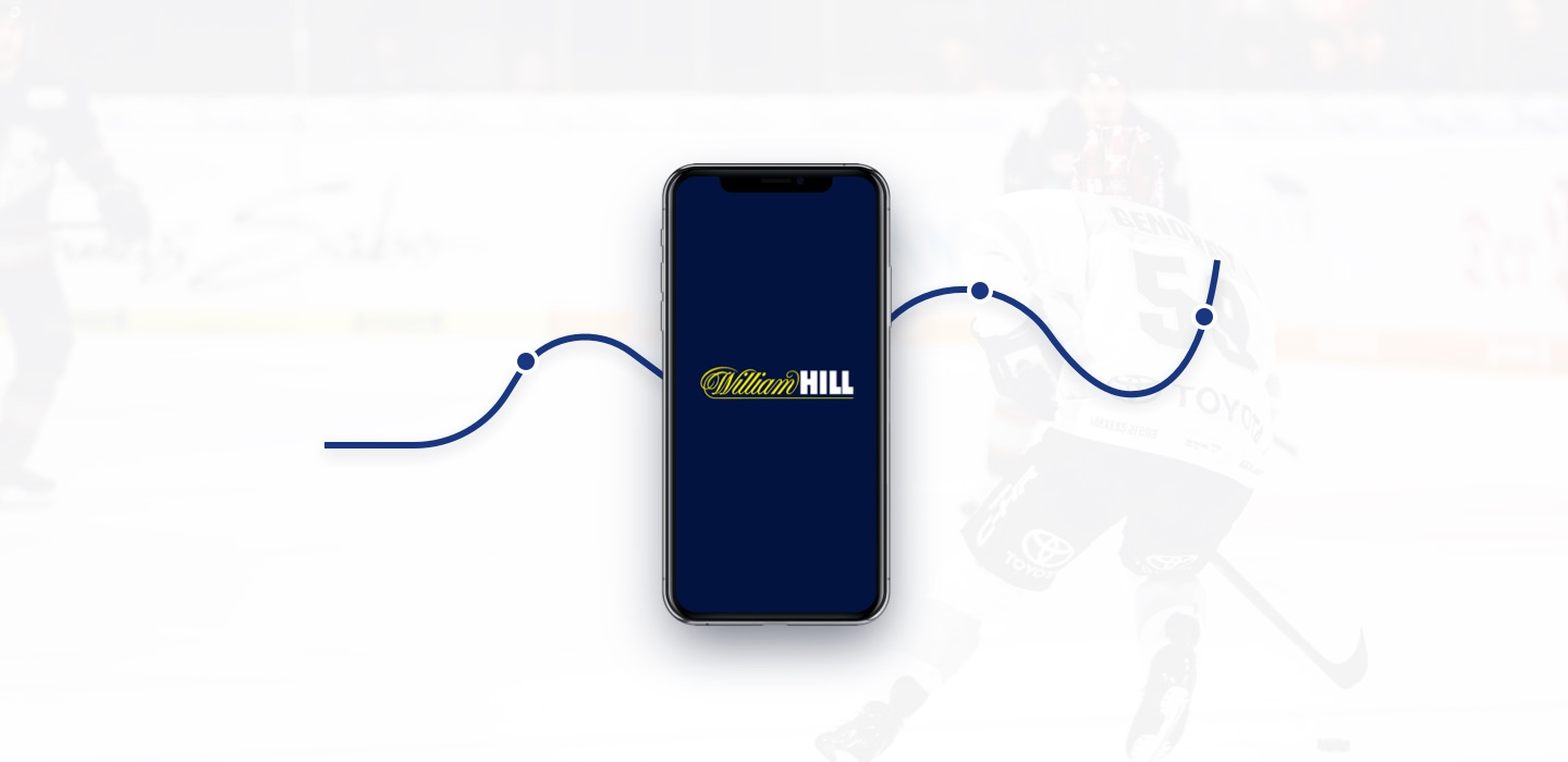 Cost to develop a sports betting app like William Hill