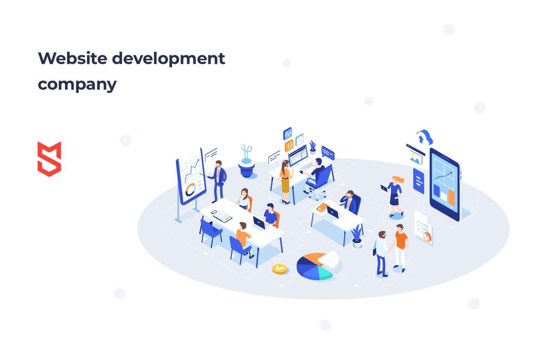 classified website development company