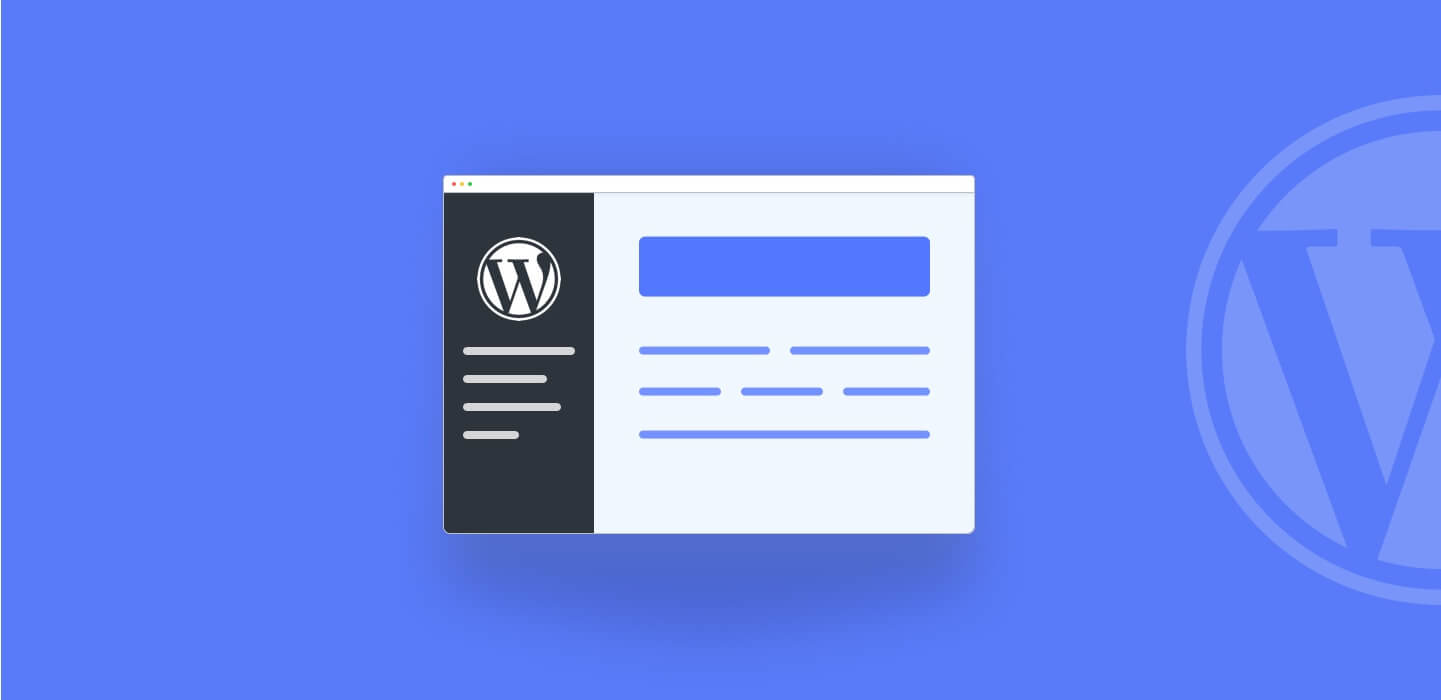 WordPress for classified website
