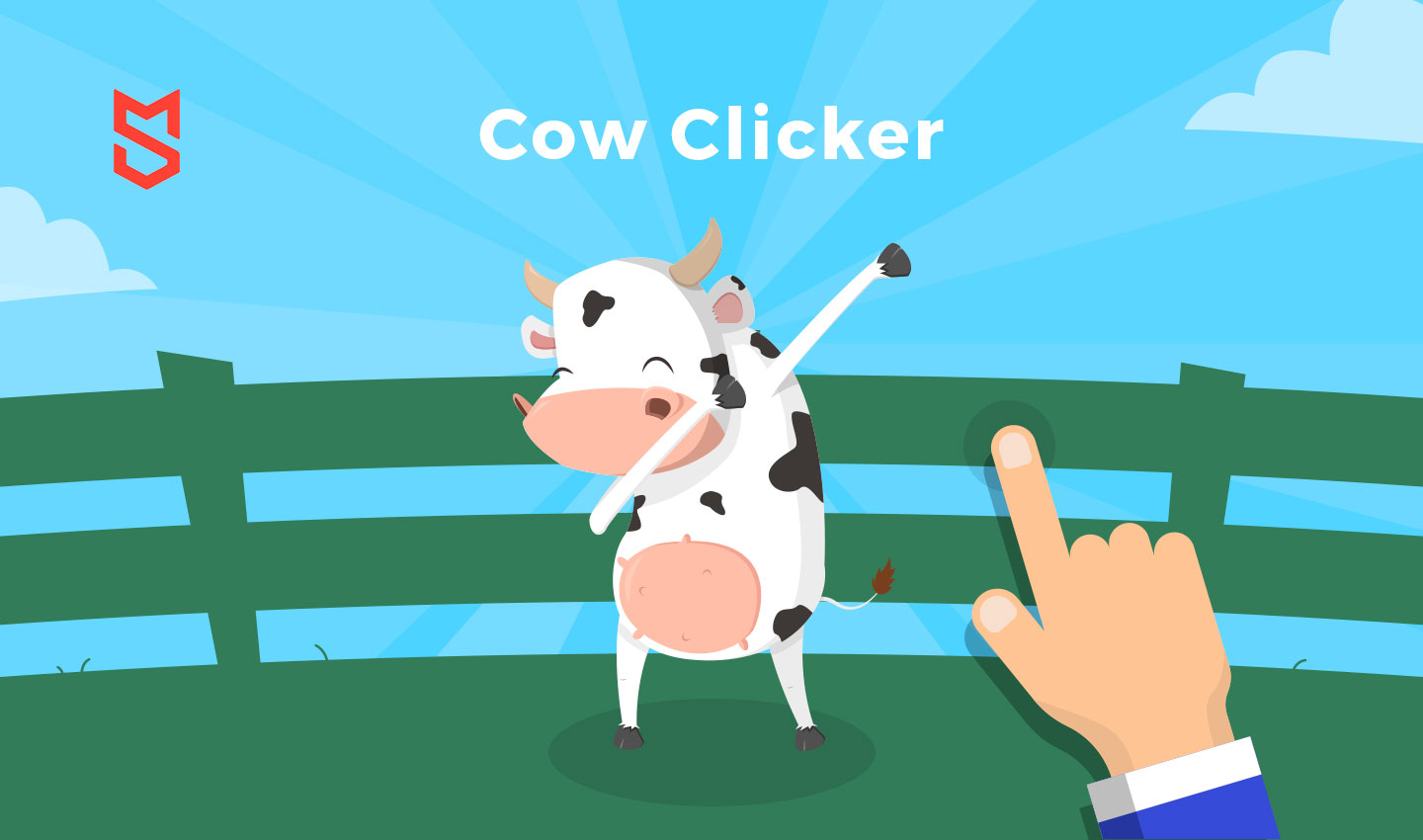 cow clicker game