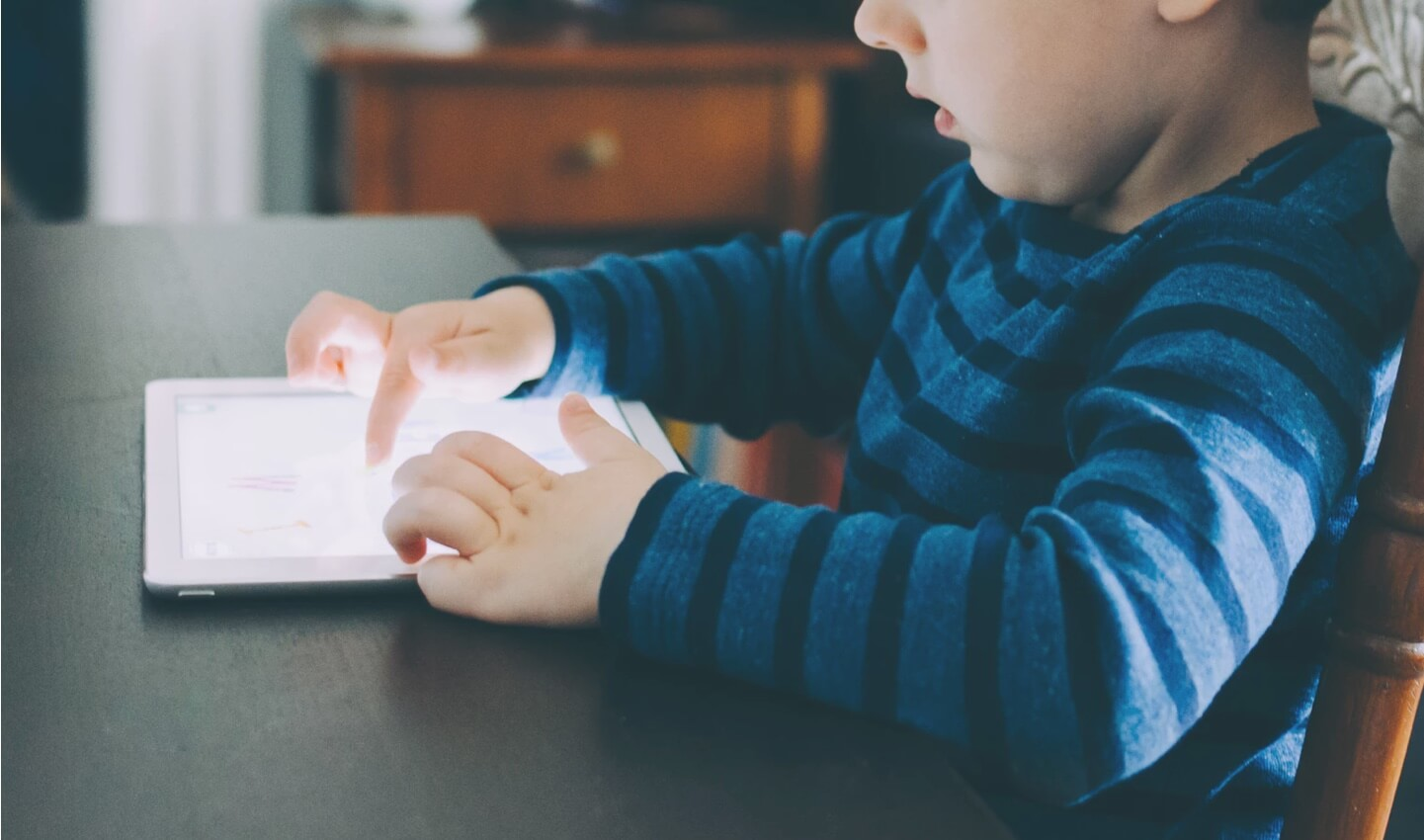 developing an educational app for kids