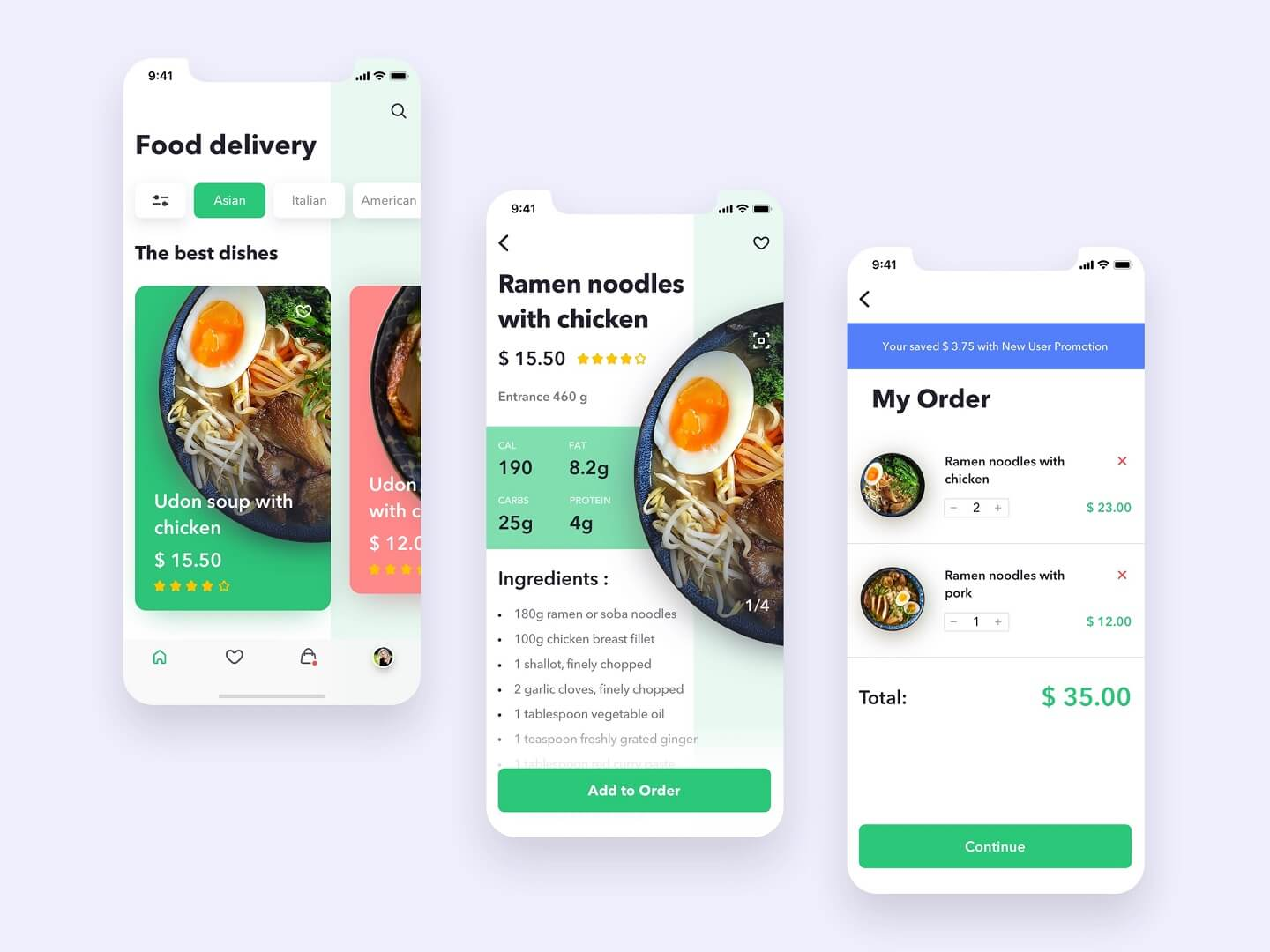 cost to make a restaurant app