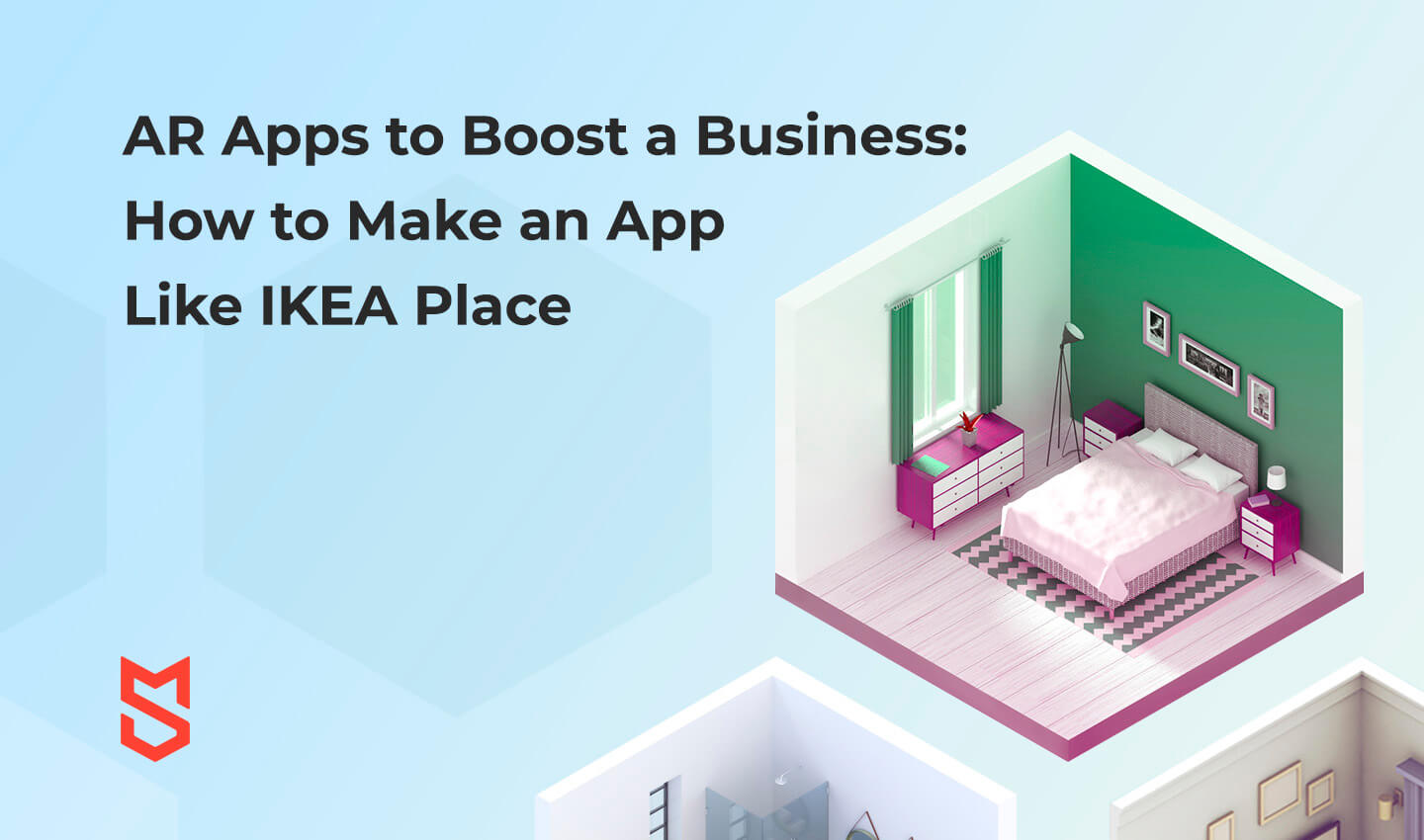 AR Apps Boost Business: How to Make an App Like IKEA Place