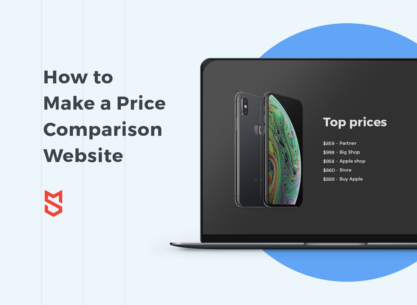 How to Make a Price Comparison Website