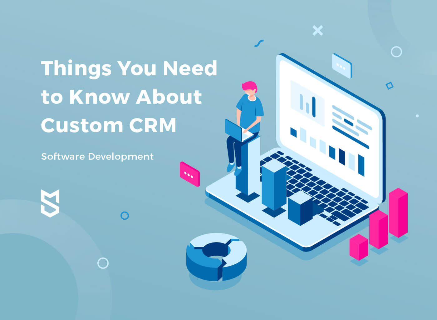 How to Make a Custom CRM System: Tips and Costs