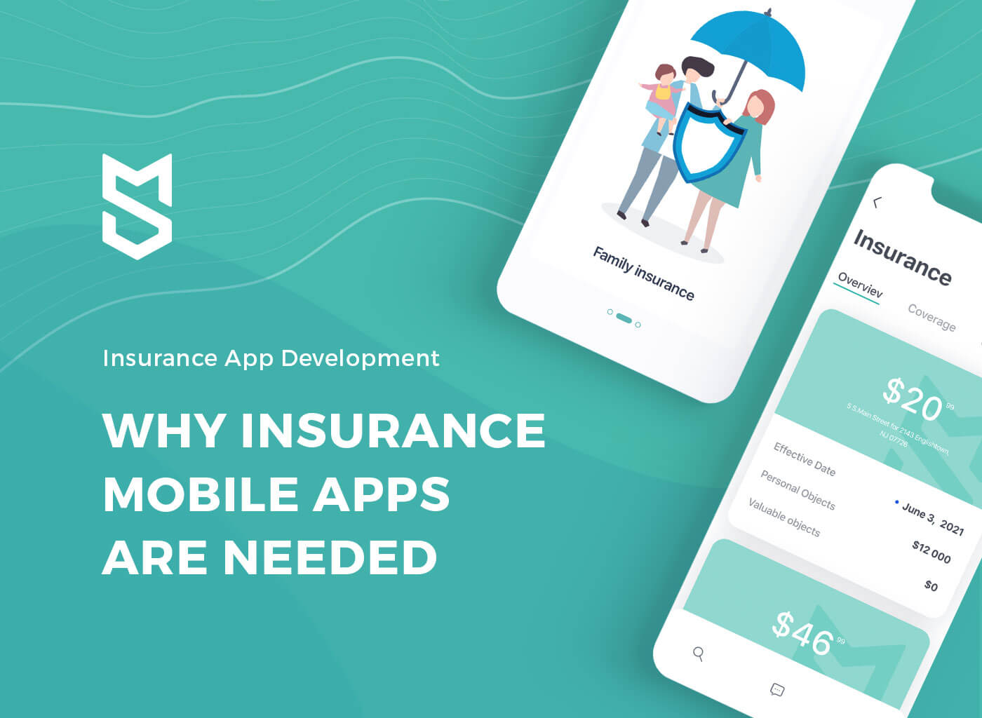 Insurance App Development: Why Insurance Mobile Apps Are Needed and How to Build One