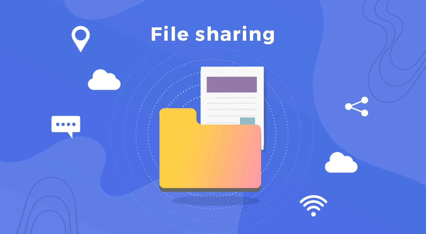 Discord File sharing