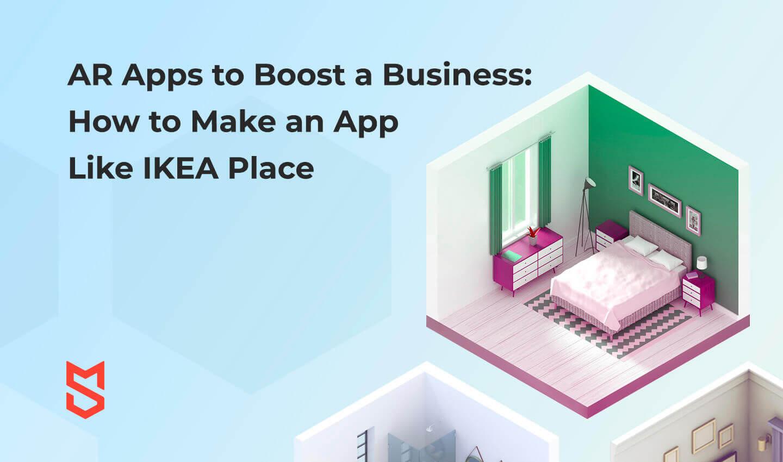 How to Make an App Like IKEA Place
