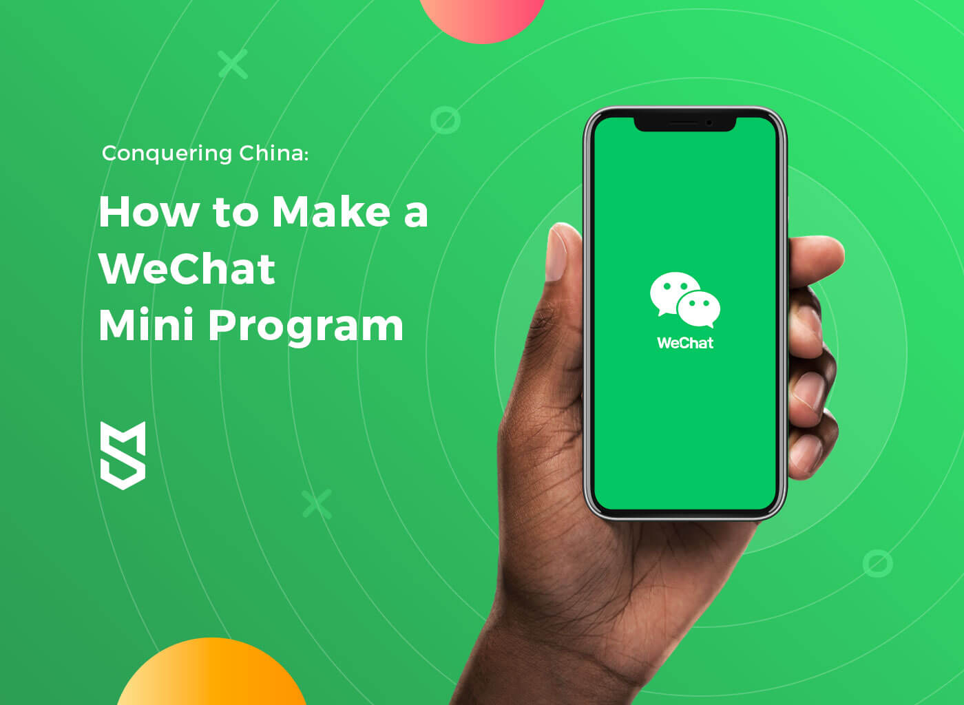 Conquering China: How to Make a WeChat Mini Program