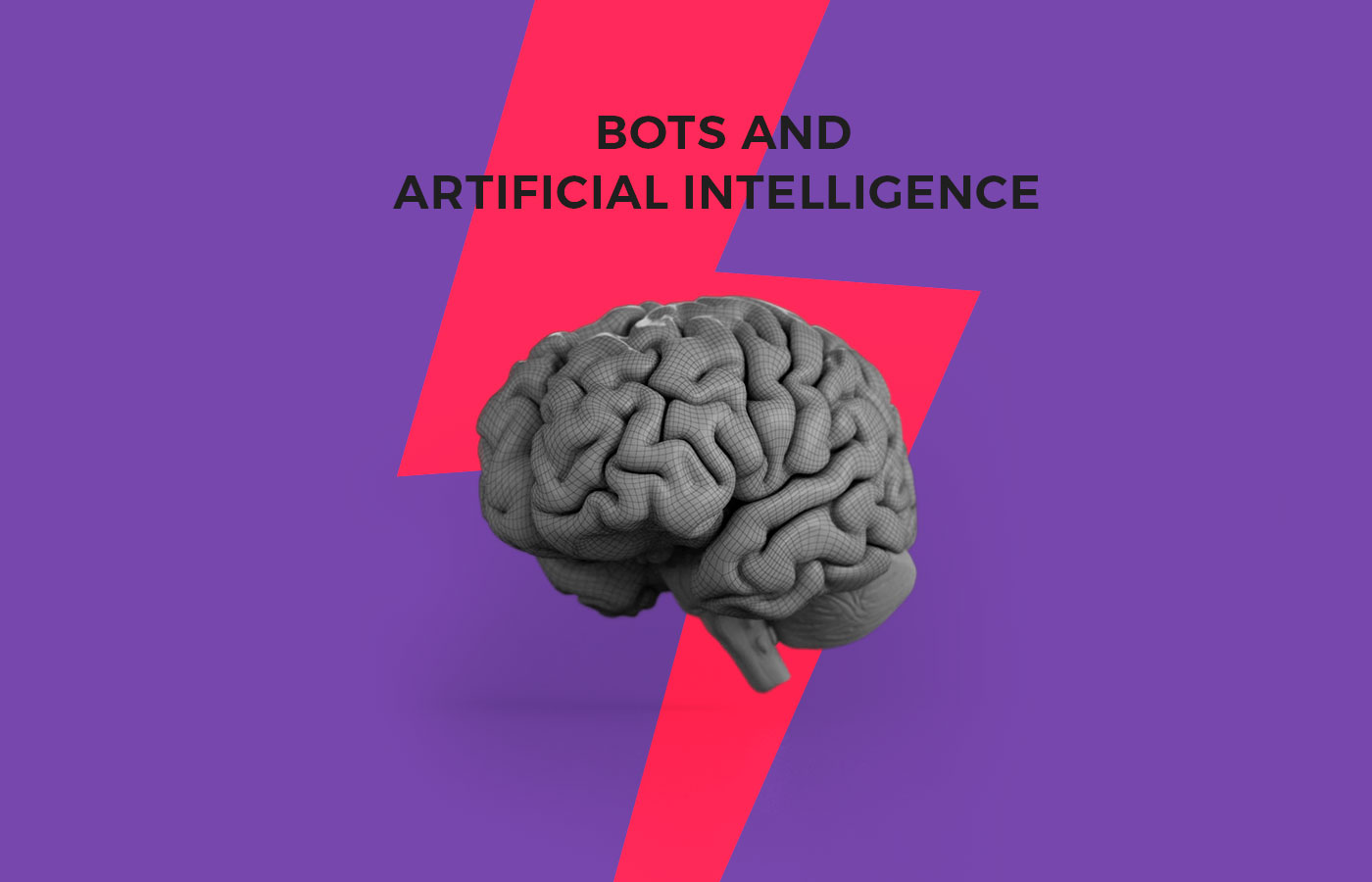 Bots and AI trend