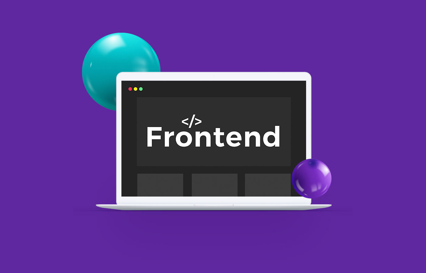Frontend Trends