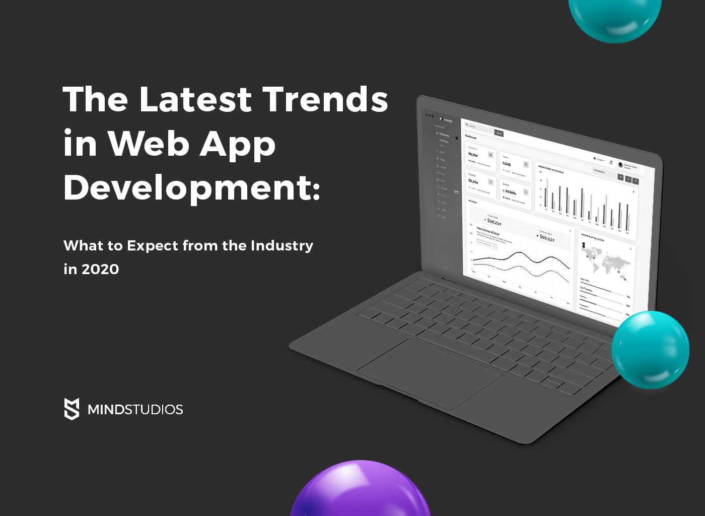 The Latest Trends in Web App Development for 2020: What to Expect from the Industry