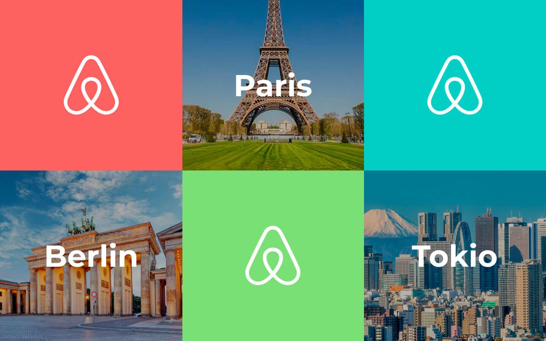 Make an Airbnb-like platform
