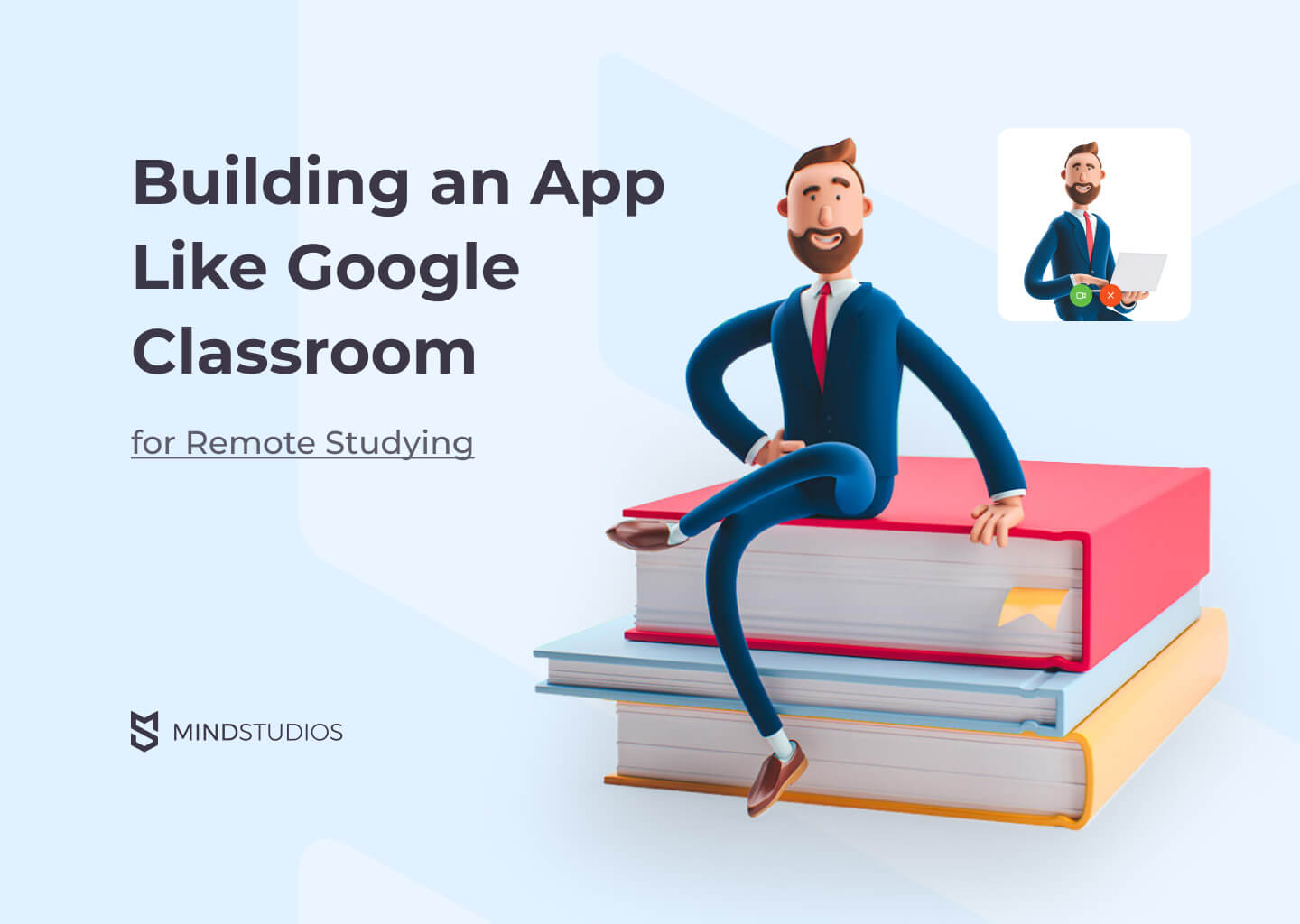 Building an App Like Google Classroom for Remote Studying