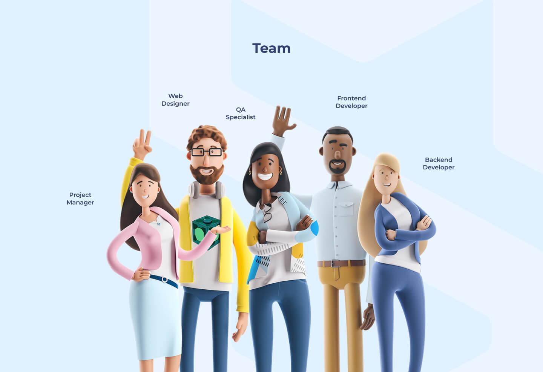 learning management platform developers