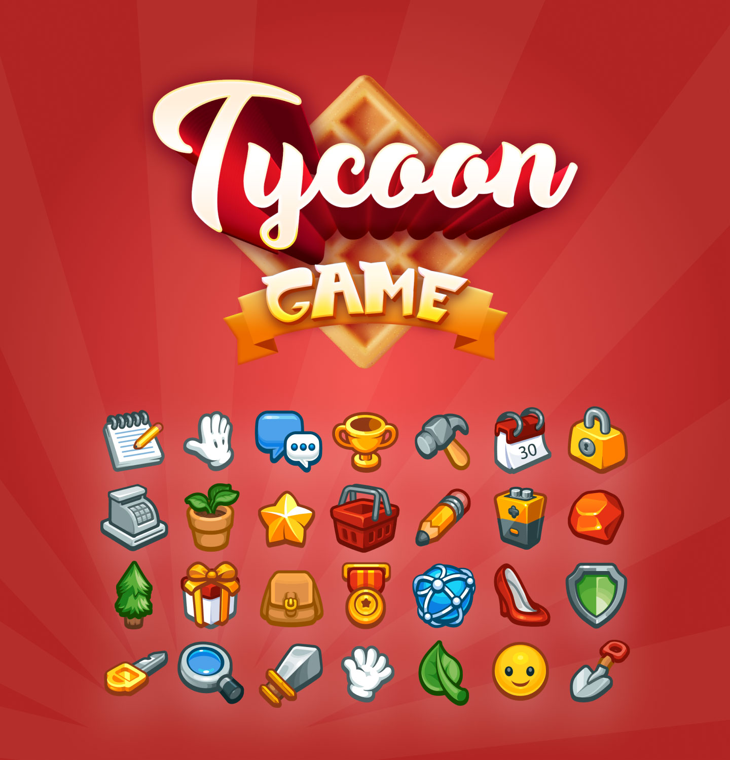 publishing a tycoon game