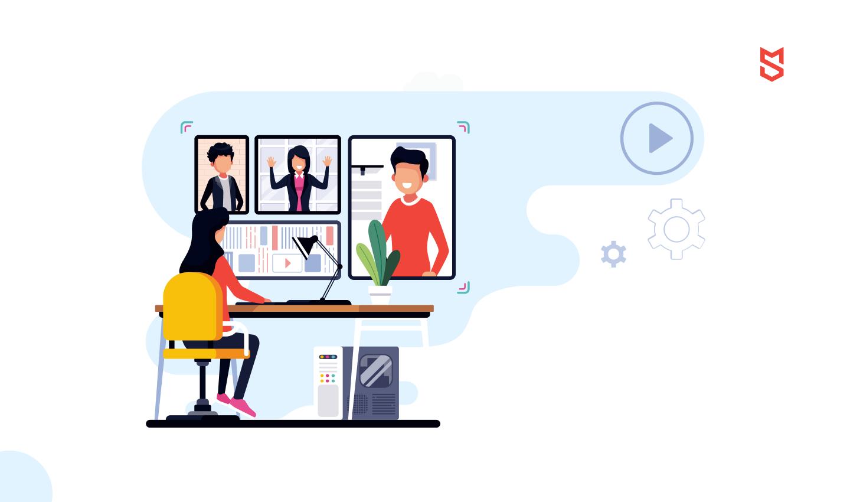 Video conferencing tools