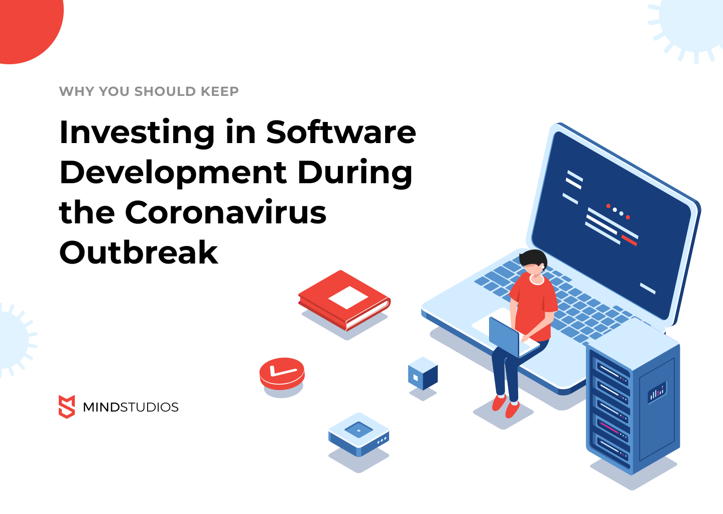 Investing in Software Development During the Coronavirus Outbreak
