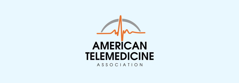 American Telemedicine Association logo