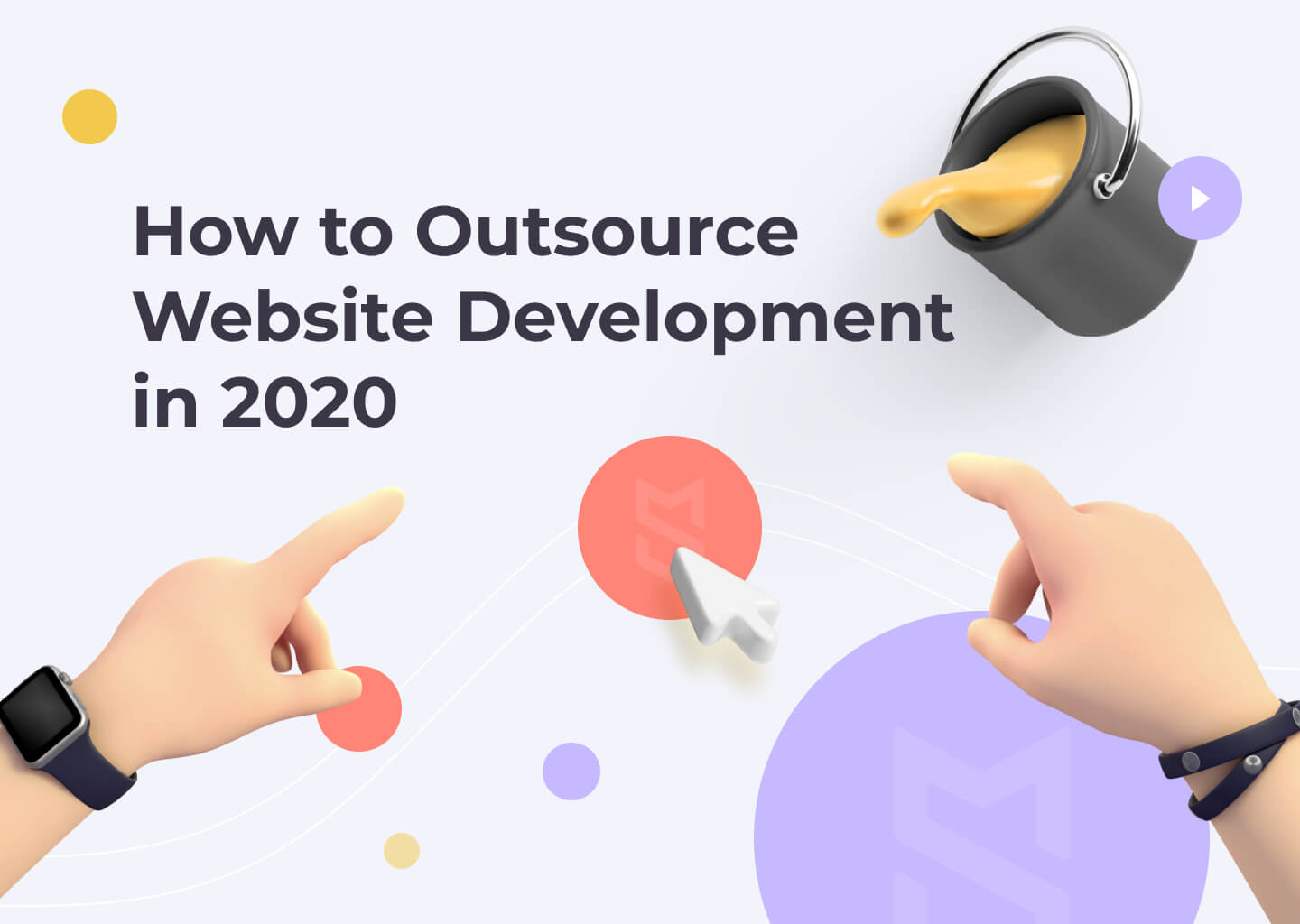 How to Outsource Website Development in 2020
