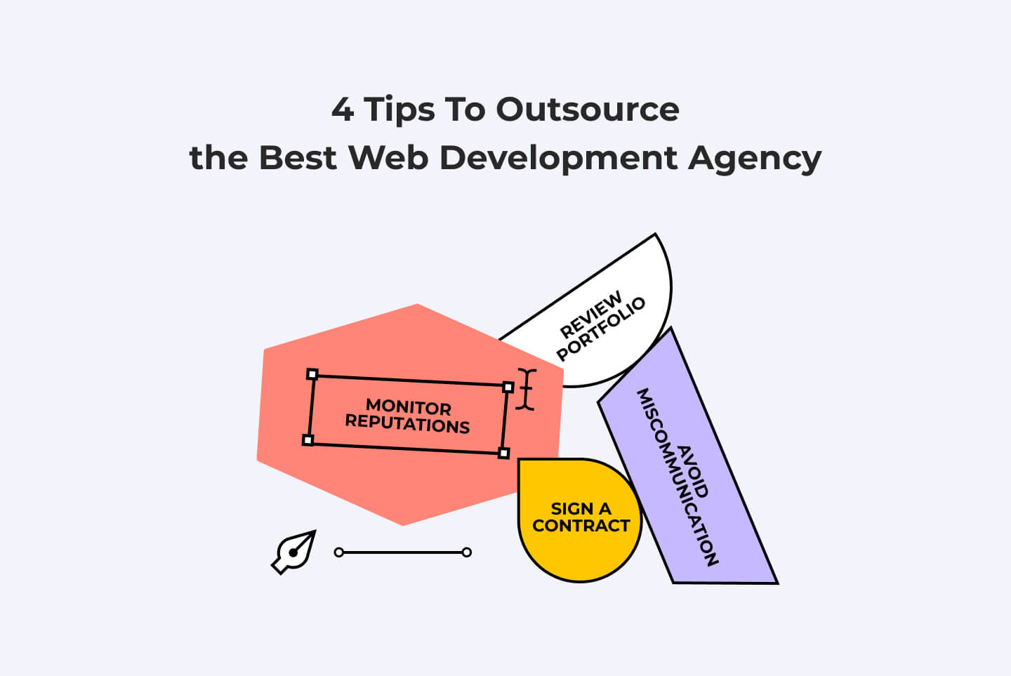Tips to outsource website development