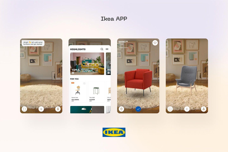 Ikea digital transformation