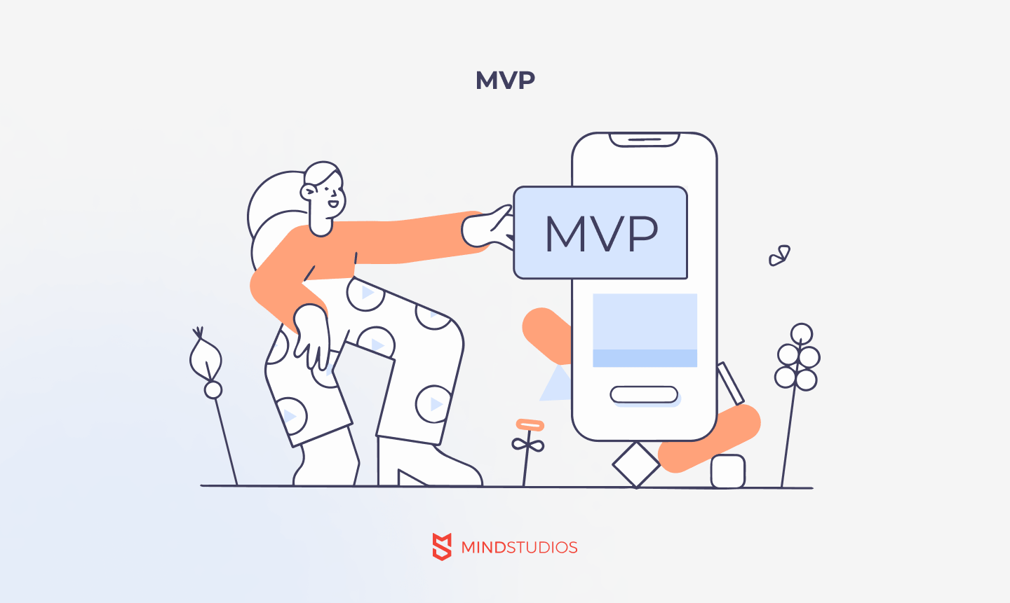 Have an MVP