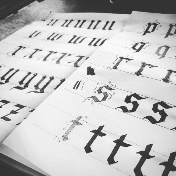 Mind Studios Recommends: Top 5 Safe Fonts For A Designer
