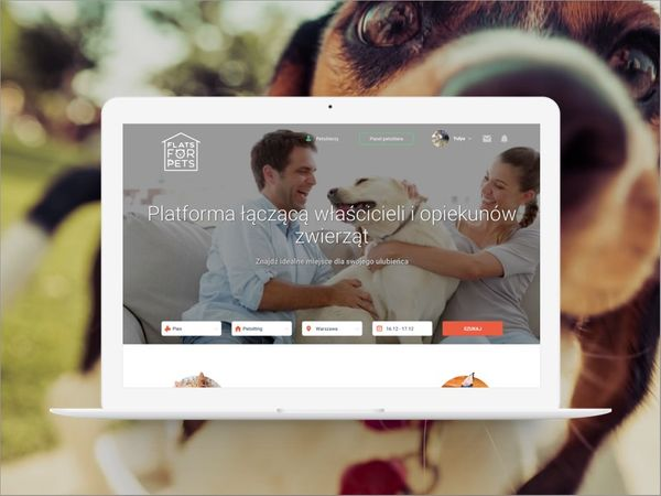 Flats For Pets. A Guide To Creating An Airbnb For Pets.