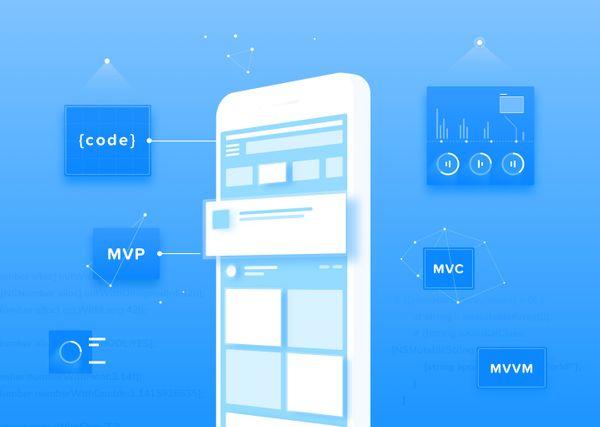 MVP vs MVC  vs MVVM vs VIPER. What is Better For iOS Development?