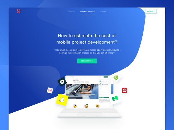How to Estimate the Cost of Mobile Project Development?