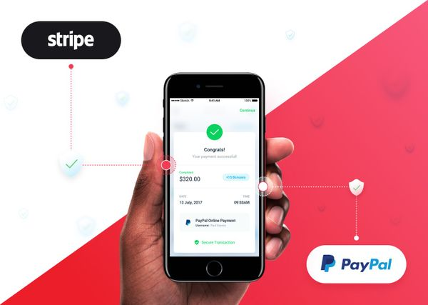 How to Make Secure Online Payments In Your App
