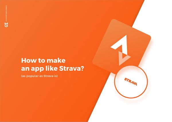 Want to Develop an app Like Strava? Know the Costs and Other Details