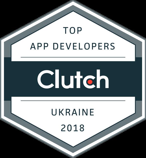 Mind Studios Named a Top App Developer in Ukraine