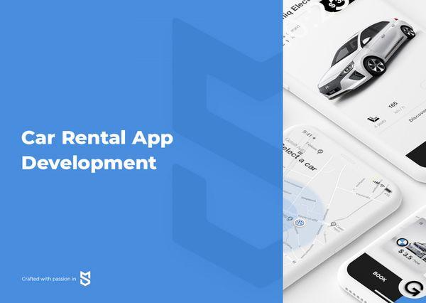 Car Rental App Development: What Does It Take to Make an App Like Turo, Avis or Hertz