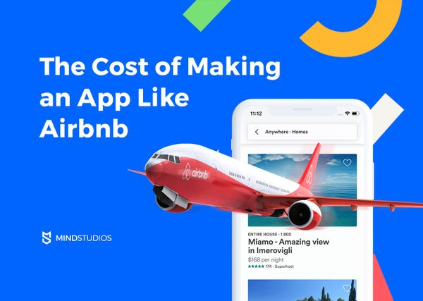 The Cost of Making an App Like Airbnb