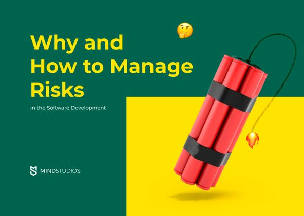 Why and How to Manage Risks in Software Development